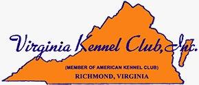 The Virginia Kennel Club Logo
